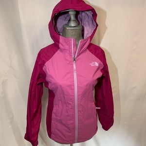 🥰North Fave Dry Vent Water Resistant Jacket🥰